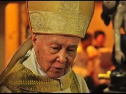 Cardinal José Tomás Sanchez