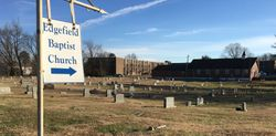 Edgefield Missionary Baptist Church Cemetery