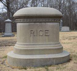 Melvin Eugene Rice