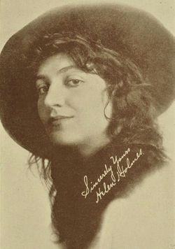 Helen Holmes (1891-1950) - Find A Grave Memorial