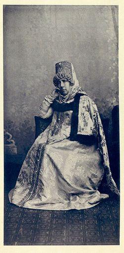 Helena Pawlowna <I>Schuwalowa</I> Meyendorf
