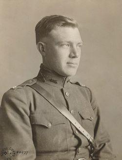 MG Edwin Davies Patrick