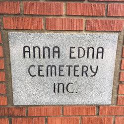 Anna-Edna Cemetery