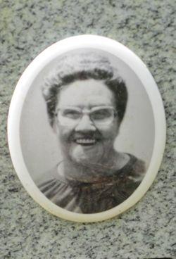 Linda Ollie <I>Potter</I> Boyd Sanders