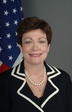 Ellen O'Kane Tauscher