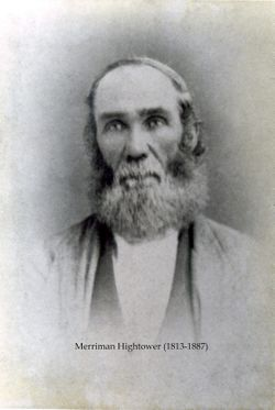 Merriman Hightower, II