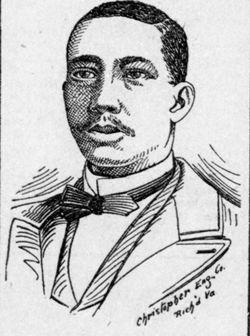 Rev Marcellus B. Hucless