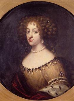Anna Sophie von Dänemark