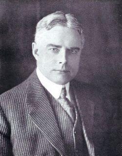 Albert Cabell Ritchie