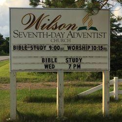 Seventh Day Adventist Cemetery in Wilson, Michigan - Find A Grave