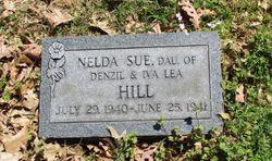 Nelda Sue Hill