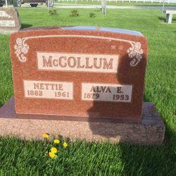 Alva Edwin McCollum