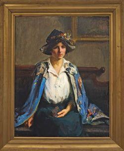 Geraldine J. <I>Jacobi</I> Russell