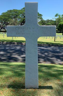 SSgt Charles William Greer, Jr
