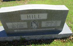Iva Lea <I>Grimes</I> Hill