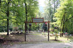 Britton Branch Cemetery