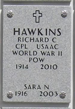 Richard C. Hawkins