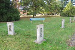 Rangiora Park Lawn Cemetery