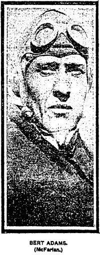 William Bert Adams