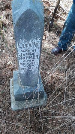 Ella M. Hopper