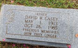 David William Casey