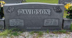 Venice Odell Davidson
