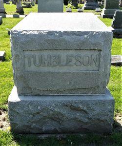 Edson Tumbleson