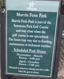William Marvin Fenn, Sr (1903-1987) - Find A Grave Memorial