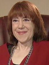 Jenny Tomasin