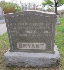 George E. Bryant
