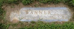 Ruth Mary <I>Bruner</I> Wanner