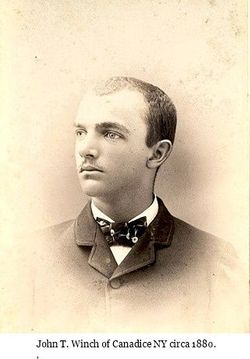 John T. Winch