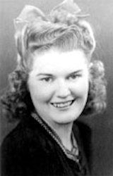 Lillian Louise <I>Gagnon</I> Argraves
