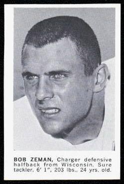 Bob Zeman