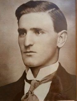Garland Oswald Morgan