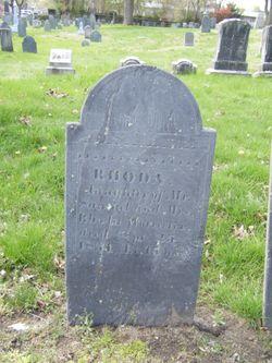 Rhoda Worcester