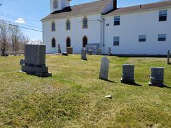 Hillgrove United Baptist Cemetery