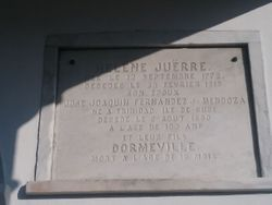 Helene <I>Juerre</I> Fernandez de Mendoza