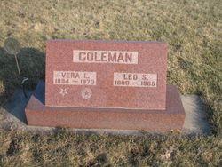 Leo Sidney Coleman