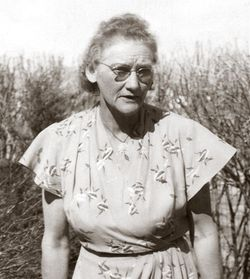 Viola Myrle <I>Spear</I> Brisbin