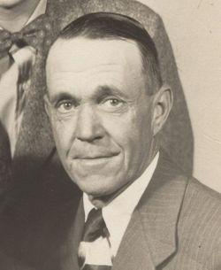 Frank Everett Nutt