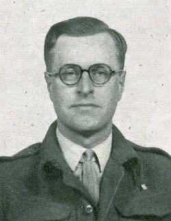Major Samuel Marsland Ginn