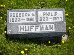 Rebecca A Huffman