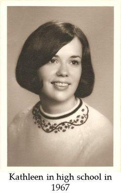 """Kathleen Marie """"Kate"""" <I>Ogle</I> Ronnebaum"""