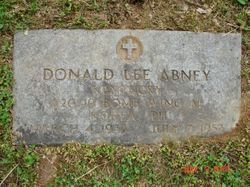 Donald Lee Abney