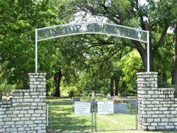 Tin Top Cemetery