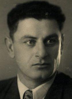 Boris Solomonovich Paichadze