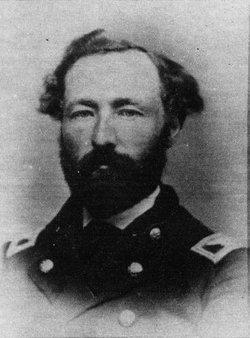 Alonzo Granville Draper
