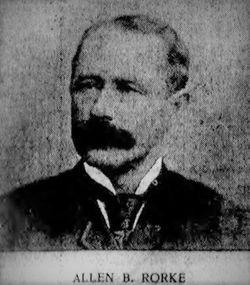 Allen B. Rorke
