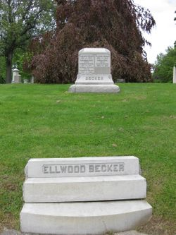 Ellwood Becker